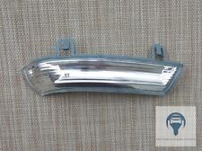 INTERMITENTE ESPEJO con luz LED para SKODA SUPERB VW Golf Passat Sharan DERECHO