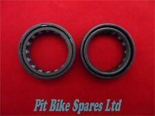 Pair Of Fork Seals for Pit Bike Upside-down Forks USD 45-33-11
