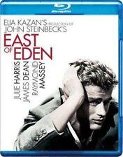 East of Eden 0883929280377 With Julie Harris Blu-ray Region a