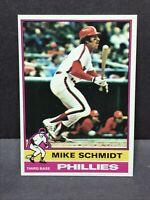 1976 Topps Baseball #480 MIKE SCHMIDT NM-MT Philadelphia Phillies HOF