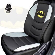 New Stylish Foam Padded DC Comic Batman Car Truck SUV Seat Cushion Accessory