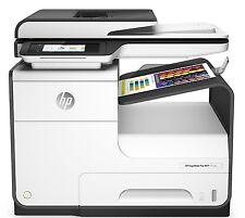 HP PageWide Pro 477dw Tintenstrahl-Multifunktionsgerät / 1269 Seiten gedruckt -