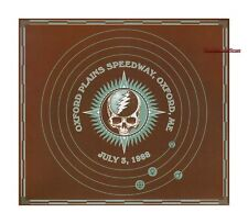 Grateful Dead 30 Trips Around the Sun 7/3/88 1988 NEW Oxford, Maine 3 disc set