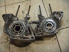 77-84 honda FL 250 odyssey engine motor crank cases right & left 77AA