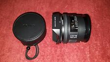 Sony SAL16F28 Fisheye Lens  *In Factory box*  **Free Priority Shipping**