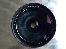 Für Pentacon Six Carl Zeiss Jena Flektogon 4/50mm Objektiv lens - Classic-Camera