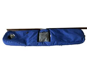 "Plane Quiver RC 68"" PQII RC Remote Control Airplane Wing Bag"