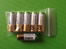 12 Volt Alarm GP 23A Battery 12 Volt Alkaline A23 L1028 MN21 LRV08 E23A  5pc ONO