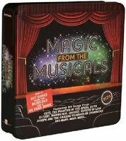 Magic from the Musicals: Essential Hit Songs From The Musicals [CD]