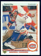 1990-91 UPPER DECK MONTREAL CANADIENS TEAM SET (28)