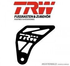 Fersenschutz TRW  Rot MCF927S