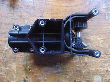 Trex 700 Poutre De Queue Montage C/W Noir 1.0 m engrenage conique