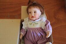Excellent Ashton Drake Morning Glory Doll by Bella Bambina/ COA *** Please Read