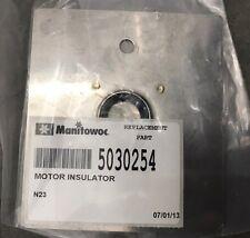 New Genuine Oem Manitowoc Motor Insulator Plate 5030254