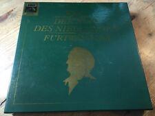 14 LP EMI DMM 137 EX 29 0670 3 Wagner Der Ring des Nibelungen Furtwängler 1953