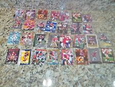 30CT ALL INSERTS ALL STEVE YOUNG  LOTS VALUE SF 49ERS SAVE HUGE HALL OF FAME