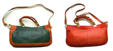 Genuine Leather Bag Hand and Shoulder Dual-use By Baldin Creation, Made in Italy