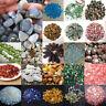 100g Mix Colorful Natural Quartz Crystal Assorted Bulk Tumbled Gem Stone Healing