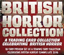 Horror TV & Movies Star Trek Trading Card Singles
