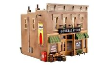 Woodland Scenics [WOO] O Lubener's General Store Built Up BR5841 WOOBR5841