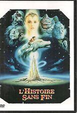 DVD ZONE 2--L'HISTOIRE SANS FIN--PETERSEN/HATHAWAY/OLIVER/STRONACH/HAYES