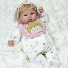 19 inch Baby Doll That Looks Realistic & Lifelike Baby Doll,
