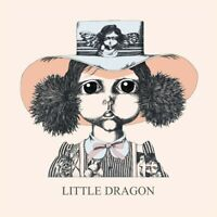 LITTLE DRAGON - LITTLE DRAGON  VINYL LP NEU