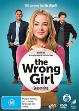 The Wrong Girl Season 1 : NEW DVD