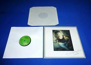 """SANDRA - EVERLASTING LOVE 12"""" MAXI -> RARE TOP CONDITION FROM 1987 LONG VERSION"""