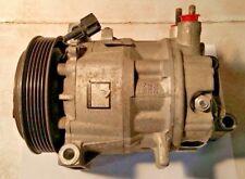 2002 2003 NISSAN MAXIMA A/C COMPRESSOR 02-2004 INFINITY I35 3.5L 6 CYL I-35  AC