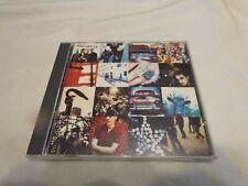 U2 Achtung Baby CD CANADA IMPORT