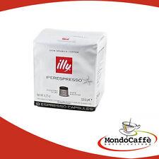 108 CAPSULE CAFFE IPEREPRESSO ILLY ICS NERO