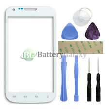 CLOSEOUT White LCD Replacement Screen Glass for Samsung Galaxy S2 T989 200+SOLD