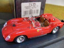 1/43 Bang Ferrari 250 TR Prova 1958/59 rot 7135
