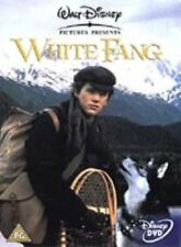White Fang DVD Region 4 Walt Disney
