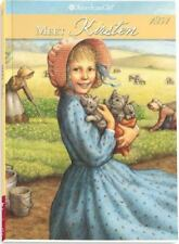 Meet Kirsten : An American Girl Book #1 by Janet Shaw (Paperback)