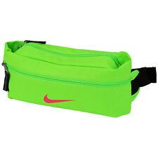 Nike TEAM Expandable Waistbelt Running Belt WaistPack Sports Bag BA4925-356
