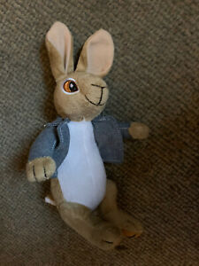 "Nuevo 2020 Cadbury Peter Rabbit Peluche Oso De Peluche Suave de juguete 9/"" Beatrix Potter"