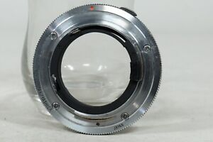 Tamron Adaptall 2 Lens adapter for Contax/Yashica!!