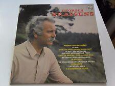 33 TOURS / LP--GEORGES BRASSENS--GEORGE BRASSENS