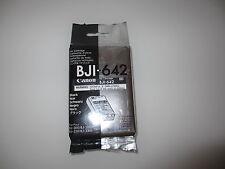 Canon OLIVER-642 black original cap. 40ml for BJ 300J BJ-300