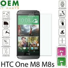 Premium Screen Protector For HTC One M8 M8s Tempered Glass Guard Film