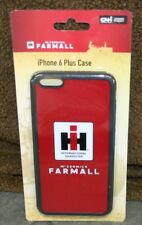 New McCORMICK FARMALL IH Logo iPhone 6 Plus Protective Case Officially Licensed