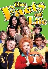 THE FACTS OF LIFE SEASON 1 Sealed New DVD