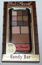 Too Faced Candy Bar Palette For Eyes & Face + Phone Case For iPhone 5 series **