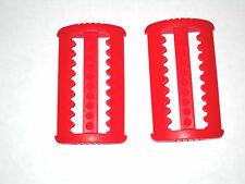 Weight Belt Keeper Retainer Scuba Diving Pair WB54 RED