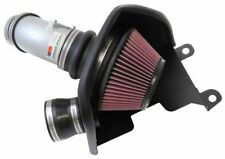 K&N 69-1019TS Typhoon Cold Air Intake for 2012-2015 Honda Civic Si 2.4L L4 F/I