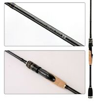 Camreo 7' M action spinning rod 2 tips beautiful X45 30t carbon not shimano