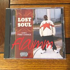LOST SOUL FIRST CHANCE-RARE-OOP-GFUNK