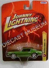 1971 '71 CHEVY CHEVROLET CAMARO Z28 JOHNNY LIGHTNING TOMY FOREVER DIECAST R26